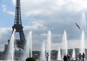 Paris Vacation Packages - Paris & Beyond