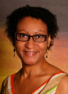 Head shot of Julia Browne, Walking The Spirit Tours, Your Black Paris & Beyond Travel Specialist, offering free travel consultation